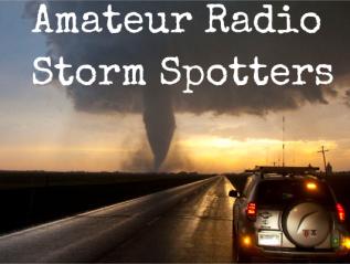 Storm Spotting
